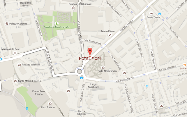 mappa_hotelfiori